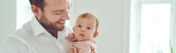 Taking a safety perspective on fathers in the workplace
